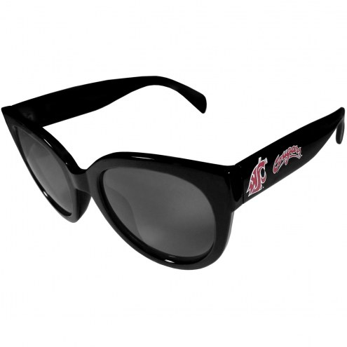 Washington State Cougars Women's Sunglasses