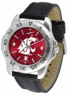 Washington State Cougars Sport AnoChrome Men's Watch
