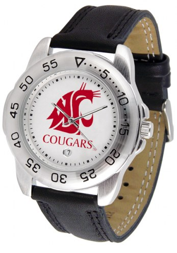 Washington State Cougars Sport Men's Watch