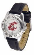 Washington State Cougars Sport Women's Watch