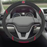 Washington State Cougars Steering Wheel Cover