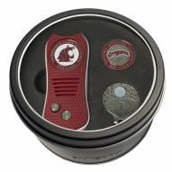 Washington State Cougars Switchfix Golf Divot Tool, Hat Clip, & Ball Marker