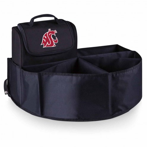 Washington State Cougars Trunk Boss Trunk Organizer