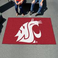 Washington State Cougars Ulti-Mat Area Rug