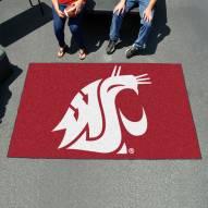 Washington State Cougars Ulti-Mat Area Rug