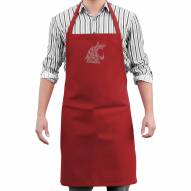 Washington State Cougars Victory Apron