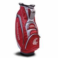 Washington State Cougars Victory Golf Cart Bag
