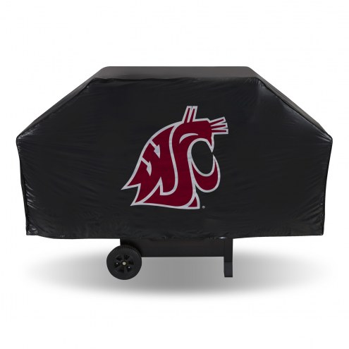 Washington State Cougars Vinyl Grill Cover