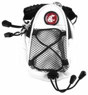 Washington State Cougars White Mini Day Pack