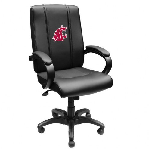 Washington State Cougars XZipit Office Chair 1000