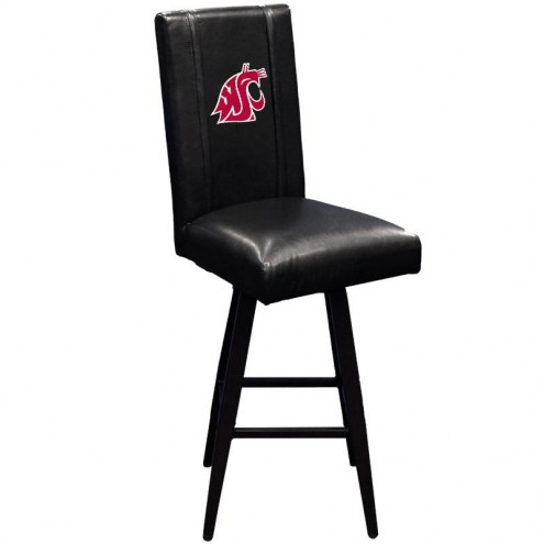 Washington State Cougars XZipit Swivel Bar Stool 2000