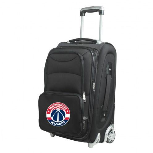"""Washington Wizards 21"""" Carry-On Luggage"""