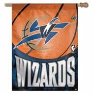 "Washington Wizards 27"" x 37"" Banner"