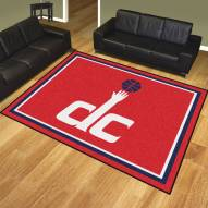 Washington Wizards 8' x 10' Area Rug