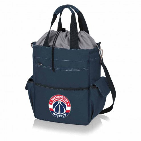 Washington Wizards Activo Cooler Tote