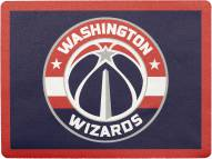 Washington Wizards Address Logo