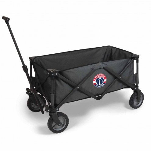 Washington Wizards Adventure Wagon