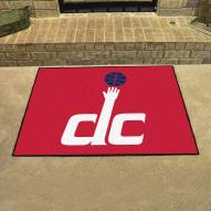 Washington Wizards All-Star Mat