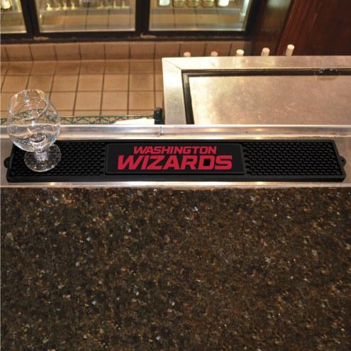 Washington Wizards Bar Mat