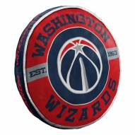 Washington Wizards Cloud Travel Pillow