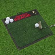Washington Wizards Golf Hitting Mat