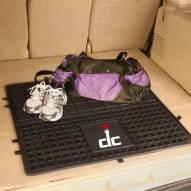 Washington Wizards Heavy Duty Vinyl Cargo Mat