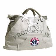 Washington Wizards Hoodie Tote Bag