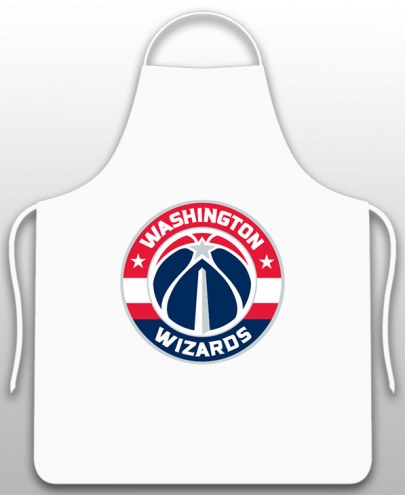 Washington Wizards Kitchen Apron