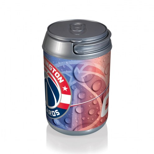 Washington Wizards Mini Can Cooler