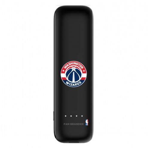 Washington Wizards mophie Power Boost Mini Portable Battery