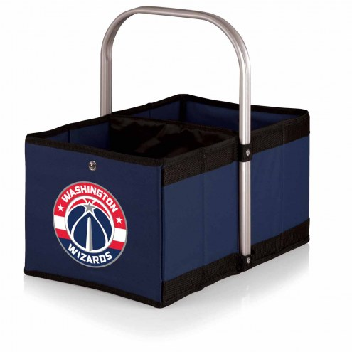 Washington Wizards Navy Urban Picnic Basket