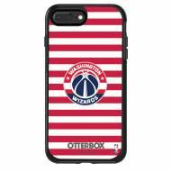 Washington Wizards OtterBox iPhone 8/7 Symmetry Stripes Case