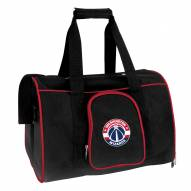 Washington Wizards Premium Pet Carrier Bag
