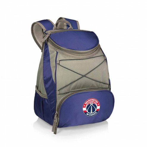 Washington Wizards PTX Backpack Cooler