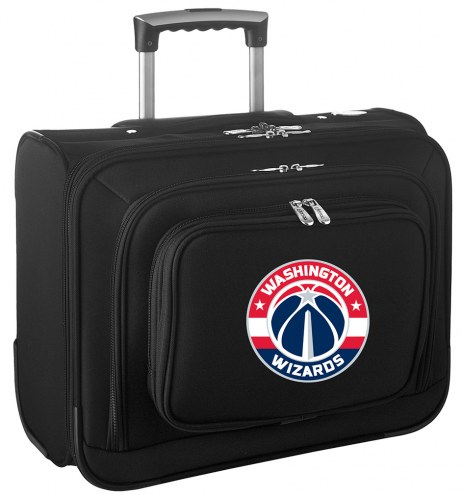 Washington Wizards Rolling Laptop Overnighter Bag