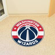 Washington Wizards Rounded Mat