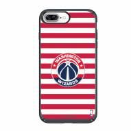 Washington Wizards Speck iPhone 8 Plus/7 Plus Presidio Stripes Case