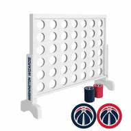 Washington Wizards Victory Connect 4
