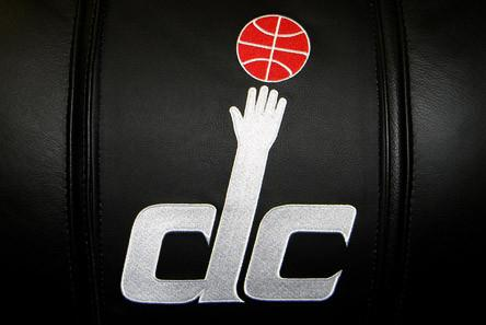 Washington Wizards XZipit Furniture Panel with Secondary Logo