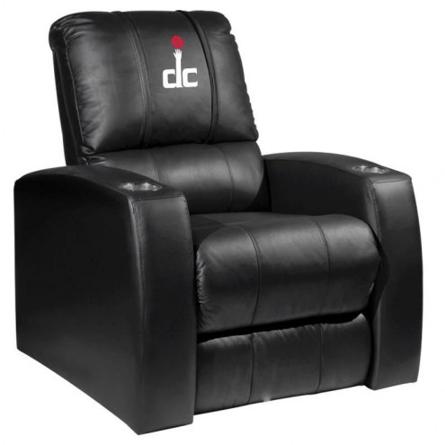 Washington Wizards XZipit Relax Recliner with Secondary Logo