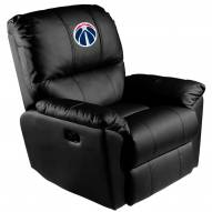 Washington Wizards XZipit Rocker Recliner
