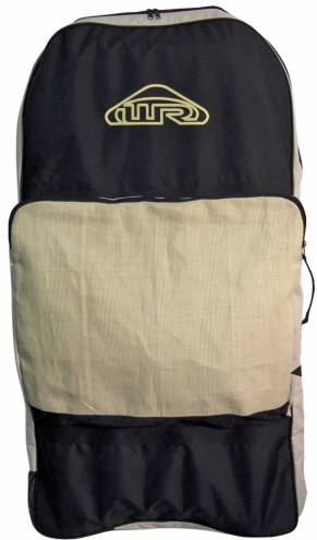 Wave Rebel Two Board Bodyboard Bag