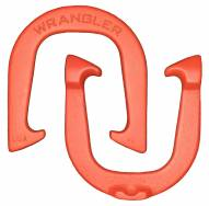 WD Horseshoe Co. Wrangler Horseshoes