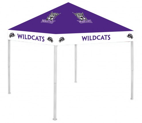 Weber State Wildcats 9' x 9' Tailgating Canopy