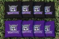 Weber State Wildcats Cornhole Bag Set