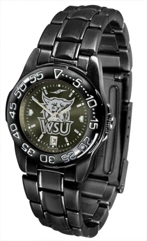 Weber State Wildcats FantomSport Women's Watch