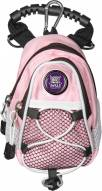 Weber State Wildcats Pink Mini Day Pack