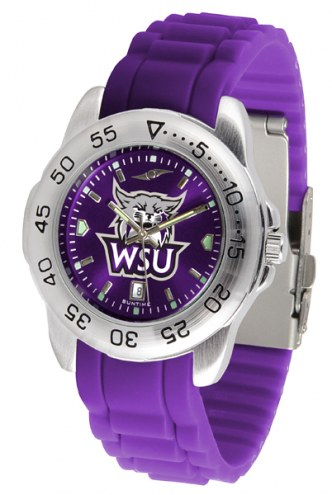 Weber State Wildcats Sport AC AnoChrome Men's Watch