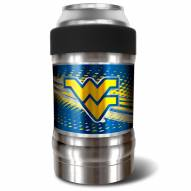 West Virginia Mountaineers 12 oz. Locker Vacuum Insulated Can Holder
