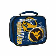 West Virginia Mountaineers Accelerator Lunch Box